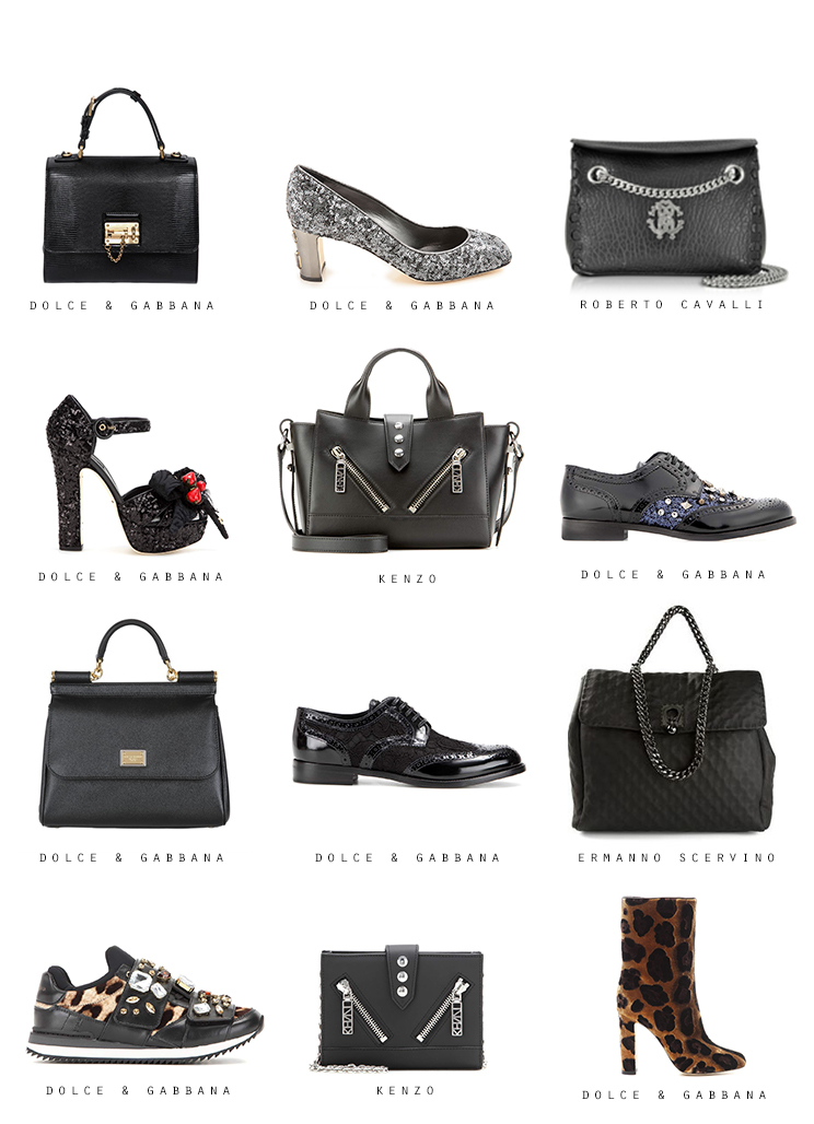 BAGS & SHOES 05.02.16